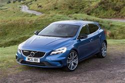 Car review: Volvo V40