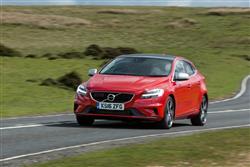 Car review: Volvo V40 R-Design