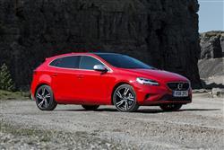 Car review: Volvo V40 T2