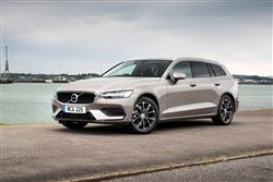 Car review: Volvo V60