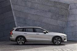 New Volvo V60 Cross Country review