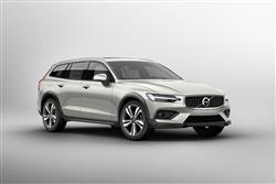 Car review: Volvo V60 Cross Country