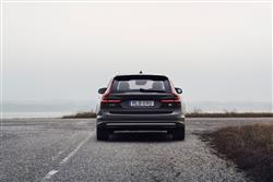 New Volvo V90 review