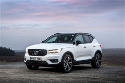 Car review: Volvo XC40 D4