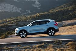 Car review: Volvo XC40 - Long Term Test