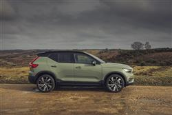 Volvo XC40 Recharge Pure Electric AWD