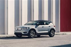 New Volvo XC40 Recharge P8 Pure electric review