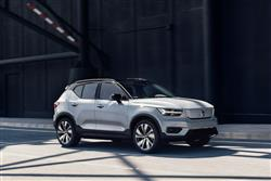Car review: Volvo XC40 Recharge P8 Pure electric