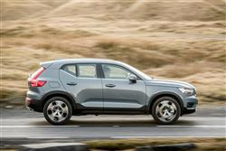 New Volvo XC40 Recharge T5 Plug-in Hybrid review