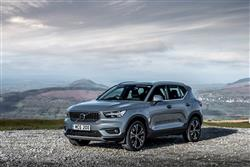 Car review: Volvo XC40 Recharge T5 Plug-in Hybrid