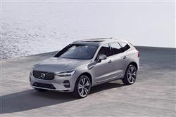 Car review: Volvo XC60