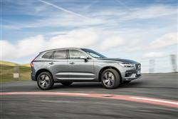 New Volvo XC60 review