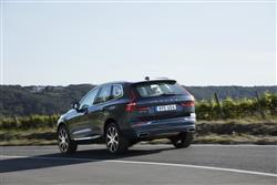 New Volvo XC60 B4 review