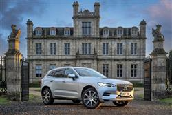 Car review: Volvo XC60 Recharge T8 Plug-in hybrid