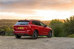 New Volvo XC60 Recharge T8 Plug-in hybrid review