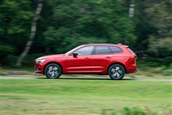 Volvo XC60 Recharge T8 Plug-in Hybrid