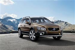 Car review: Volvo XC70 (2007 - 2013)
