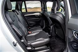 New Volvo XC90 Recharge T8 Plug-in hybrid review