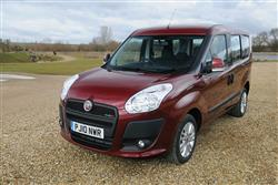 Car review: Fiat Doblo (2001 - 2010)
