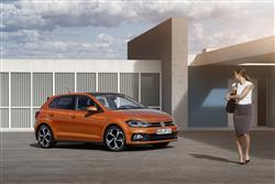 New Volkswagen Polo review