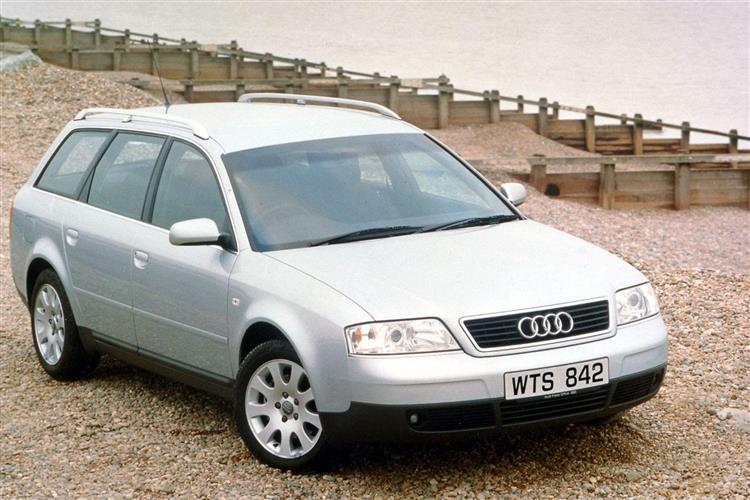 New Audi A6 (1997 - 2004) review