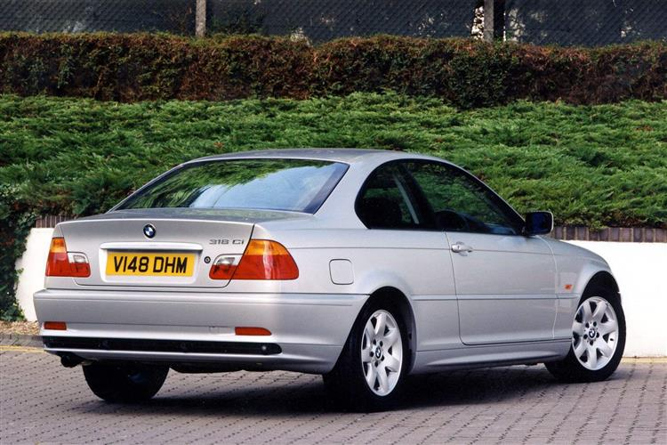 New BMW 3 Series (1998 - 2001) review
