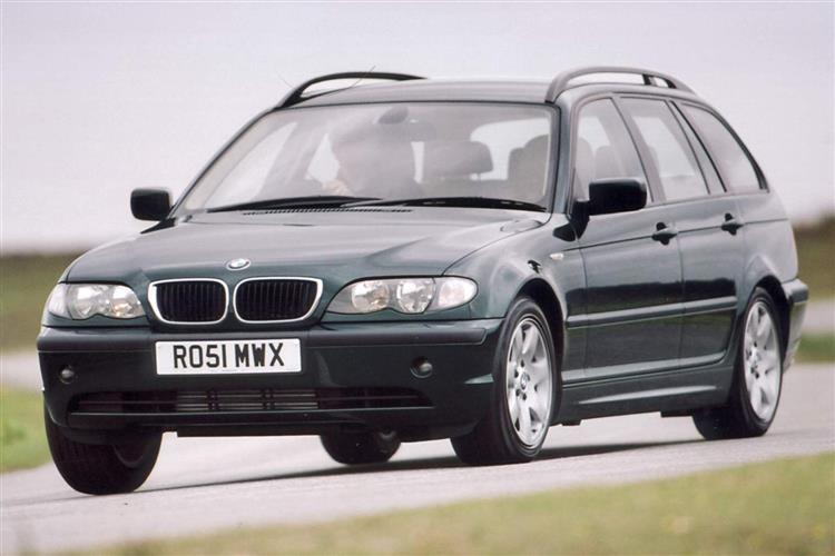 New BMW 3 Series Touring (1999 - 2005) review