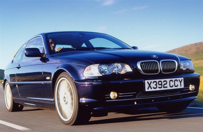 New BMW 5 Series (1996 - 2003) review