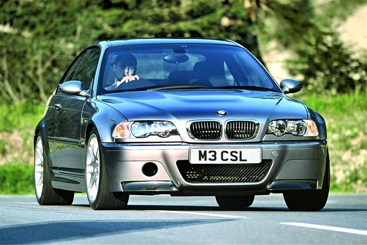New BMW M3 (2000 - 2007) review