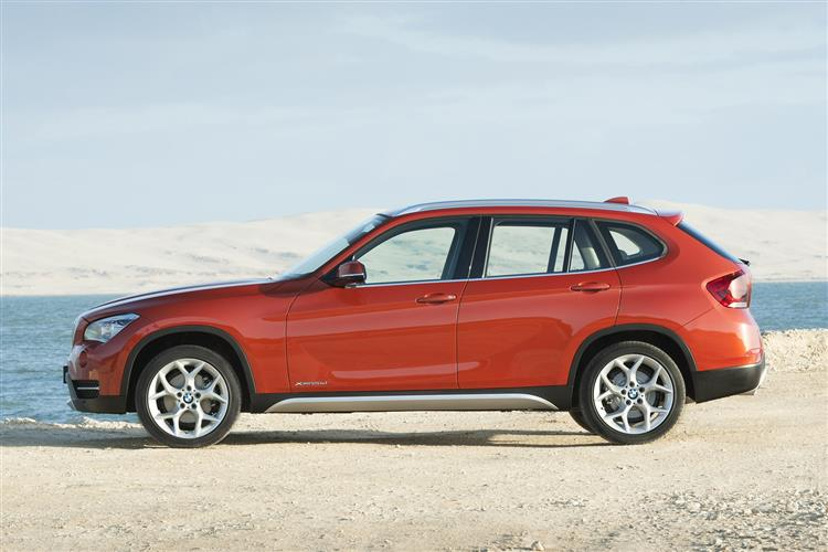 New BMW X1 (2012-2015) review