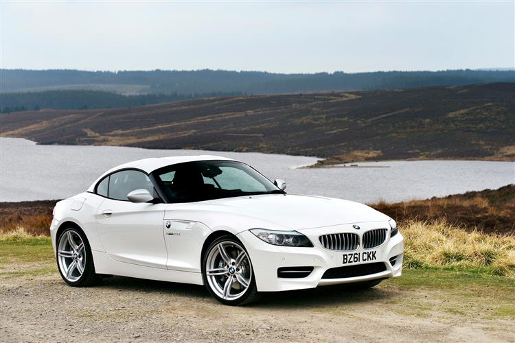 New BMW Z4 (2009 - 2013) review