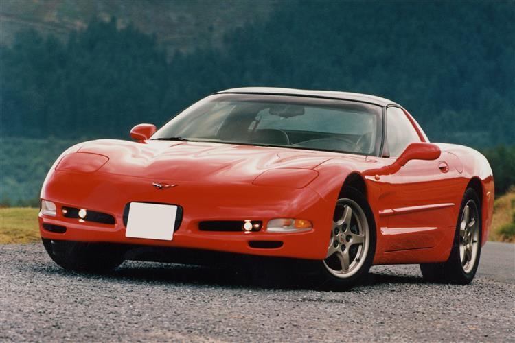 New Chevrolet Corvette C5 (1998 - 2002) review