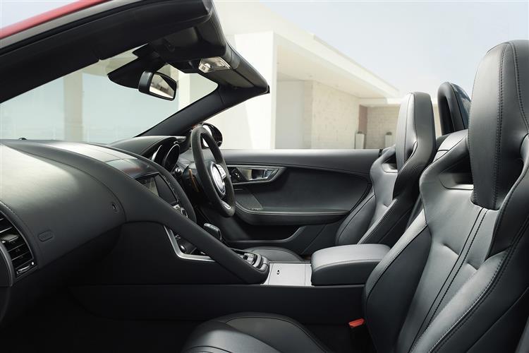Car Review   211612   jaguar-f-type-convertible-(2010-2