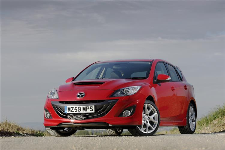 New Mazda3 MPS (2009 - 2013) review