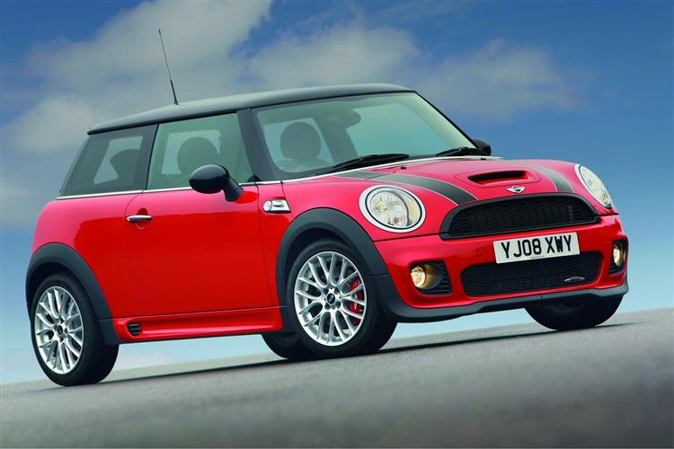 New MINI Cooper D 'R56' (2007 - 2014) review