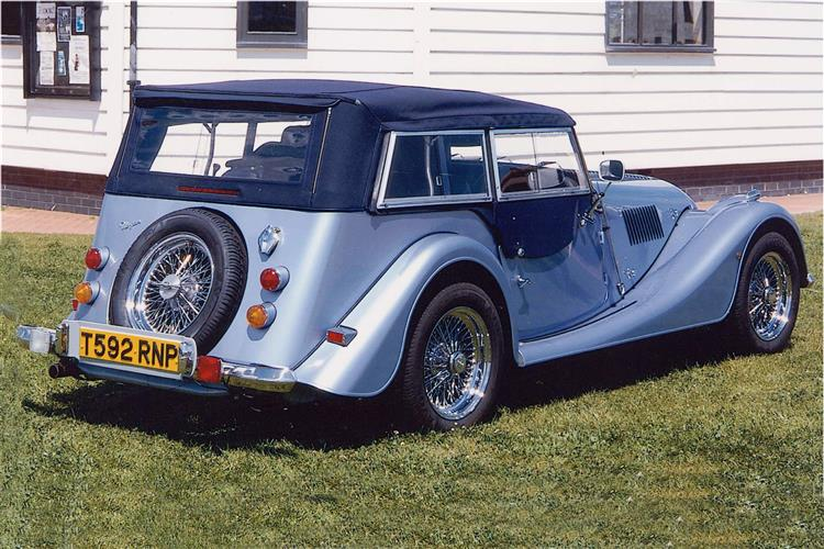 New Morgan Range (1992 to date) review
