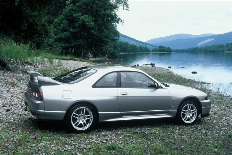New Nissan Skyline GT - R R34 (1999 - 2002) review