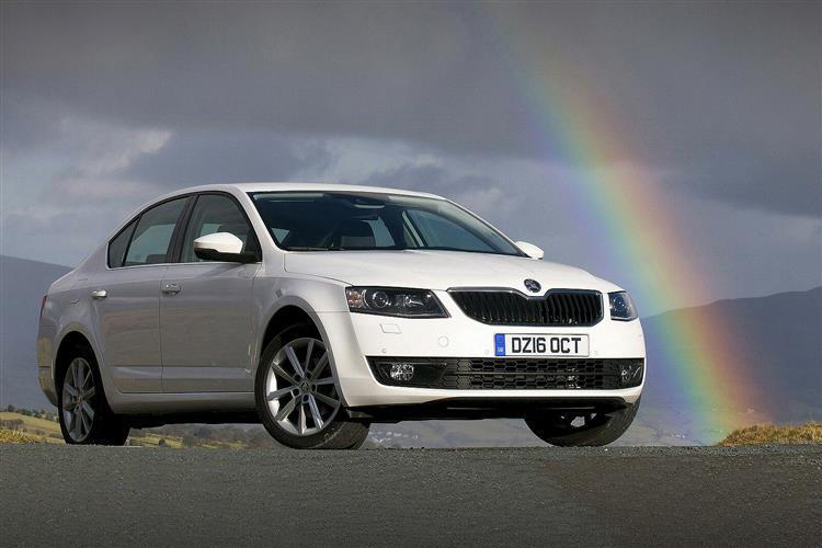 New Skoda Octavia (2013 - 2017) review