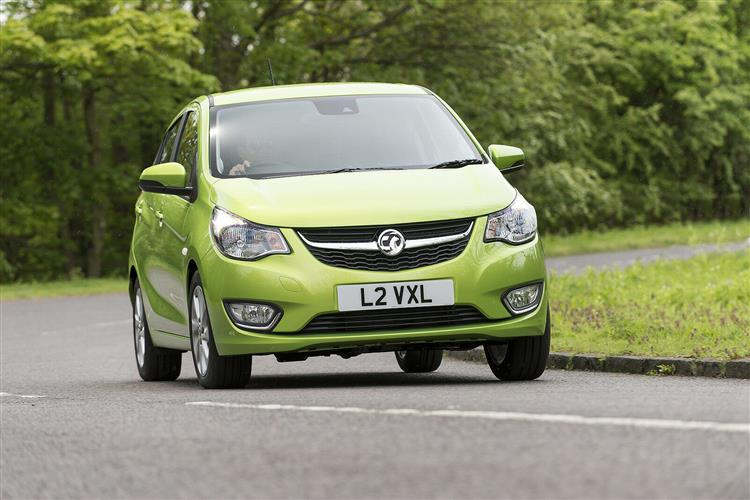 New Vauxhall Viva (2015 - 2019) review
