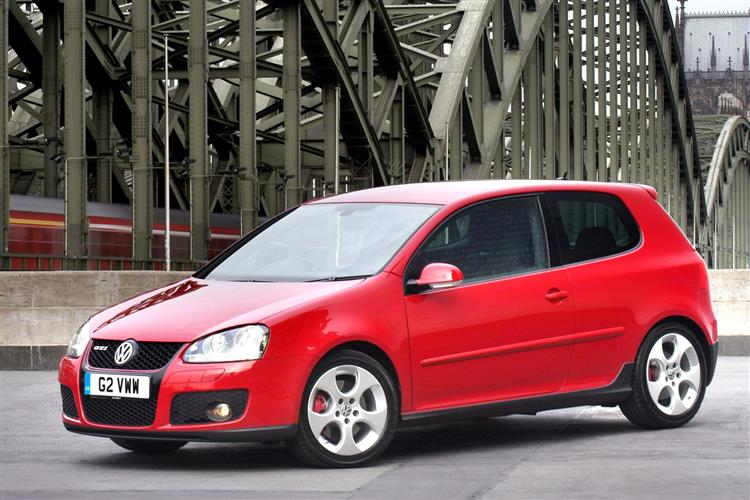 New Volkswagen Golf GTI MK 5 (2005 - 2009) review