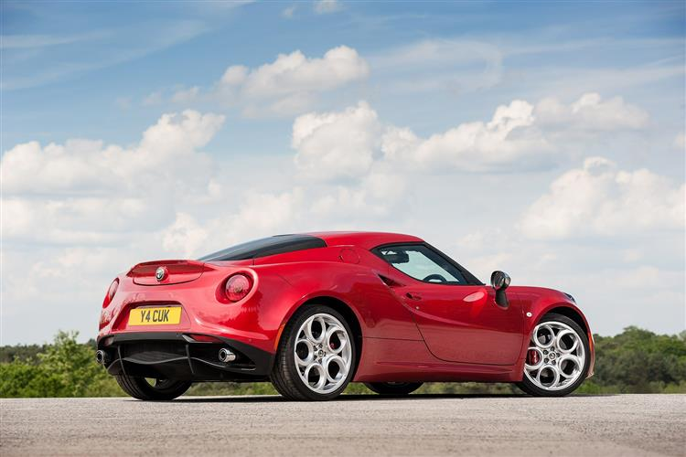 alfa romeo 4c finance and leasing deals leaseplan. Black Bedroom Furniture Sets. Home Design Ideas