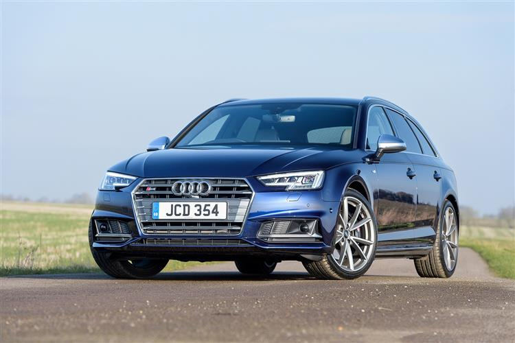 Audi A4 Finance And Leasing Deals - LeasePlan