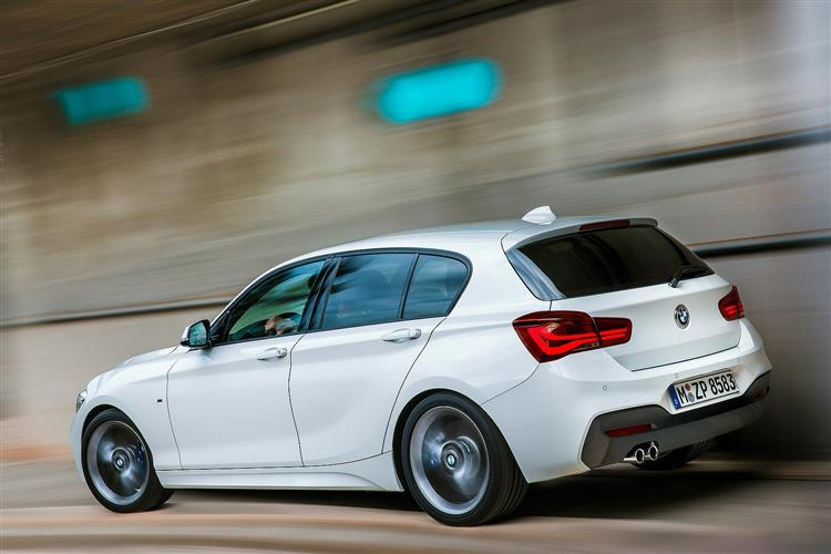 Brand New BMW Series I Sport Dr Arnold Clark - Bmw 1 series usa