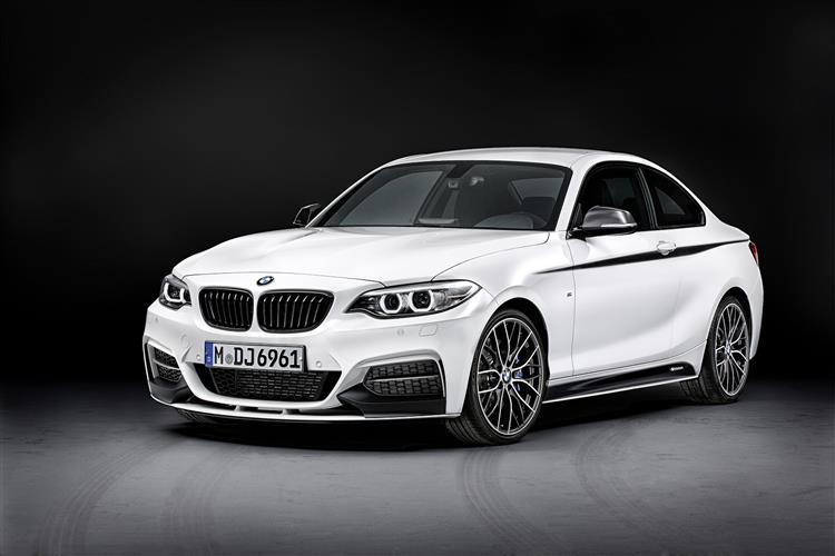 DEUCES WILD BMW Series Coupe Range Independent New Review - Bmw 2 series coupe lease