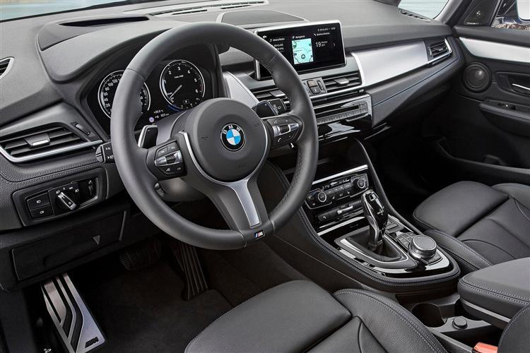 BMW 2 SERIES 218d SE 5dr