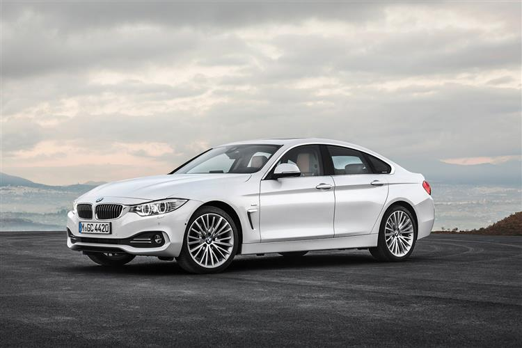 Gran Deft Auto Bmw 4 Series Gran Coupe Independent New Review