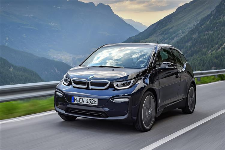 bmw i3 finance and leasing deals leaseplan. Black Bedroom Furniture Sets. Home Design Ideas