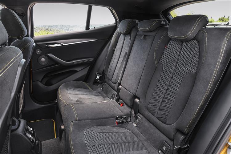 BMW X2 sDrive 20i M Sport X 5dr Step Auto