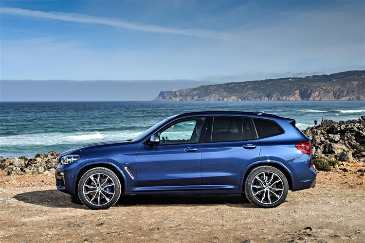 bmw x3 xdrive20d m sport 5dr step auto leasing deals. Black Bedroom Furniture Sets. Home Design Ideas