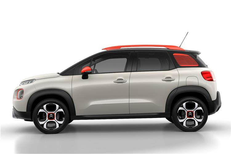 citroen c3 aircross finance and leasing deals leaseplan. Black Bedroom Furniture Sets. Home Design Ideas